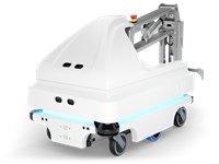 Frontpage | Mobile Industrial Robots