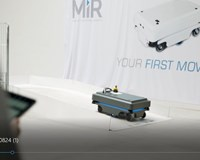 MiR - a succesful Innovator by the European Commission